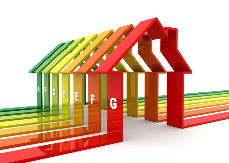building energy class